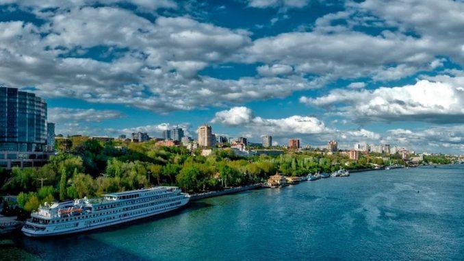 Из Челябинска в Ростов-на-Дону