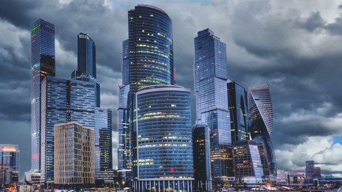 Из Москвы в Алматы