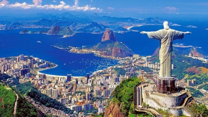 В Бразилию